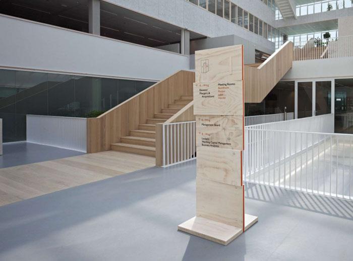 楼层指示牌 上海广告设计制作公司【分享百科】