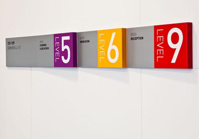 标识导视设计_上海广告设计制作公司【分享百科】