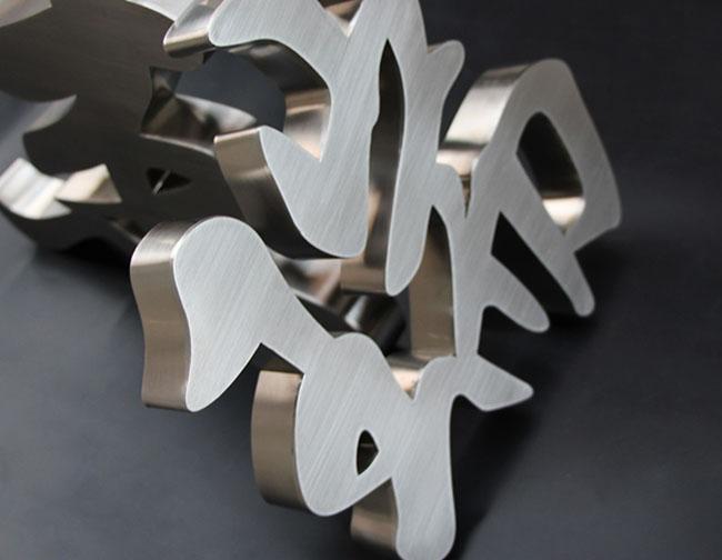 不锈钢精工字